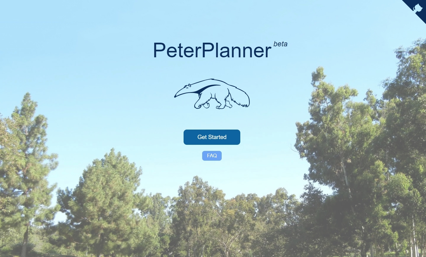 PeterPlanner